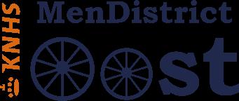 Logo KNHS Mendistrict Oost